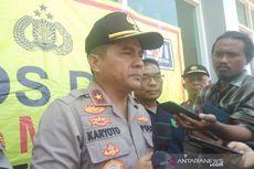 Polisi: Tersangka Susur Sungai Lalai, Tak Kuasai Manajemen Risiko