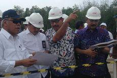 Revisi PP Hambat Pembangunan Tol Trans Sumatera