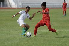 Indonesia Resmi Jadi Tuan Rumah Piala Asia Wanita U17 2022