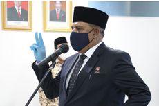 Profil Paulus Waterpauw, Jenderal Bintang Tiga Polri yang Jabat Deputi BNPP Kemendagri