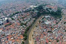 Sodetan Ciliwung di Bidaracina Bisa Kurangi Daerah Rawan Banjir