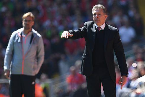 Pelatih Leicester City: Kami Tidak Beruntung