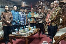 Dikunjungi MPR, Ini Tanggapan Muhammadiyah, PBNU, MUI, hingga PHDI soal Amendemen UUD 1945