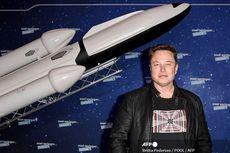 Makin Tajir, Kekayaan Elon Musk Tembus Rp 3000 Triliun