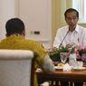 Presiden Jokowi Sebut 5 Provinsi Ini Terbaik Tangani Covid-19