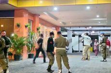 Ketahuan Selingkuh Saat Digerebek di Hotel, Oknum Satpol PP Dipecat