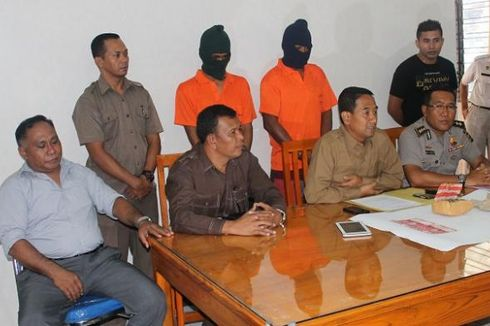 Polisi Bekuk Pengedar Ganja untuk Wisatawan Asing di Labuan Bajo