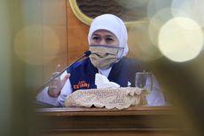 Penjelasan Khofifah Terkait Sanksi untuk Bupati Jember