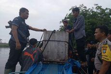 Evakuasi Harimau Bonita Dirahasiakan Petugas Gabungan