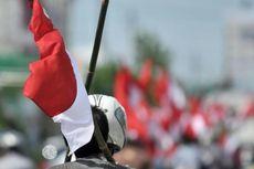Padang Wacanakan Perda Wajib Kibarkan Merah Putih