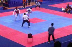 Indonesia Raih 9 Medali di Jeju Korea Open 2018