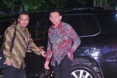 Ahok: Bisa Saja Nanti Serah Terima Pak Tito Jadi Kapolri, Amin