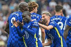 Klasemen Liga Inggris, Huruf C Antar Chelsea ke Puncak Gusur Liverpool