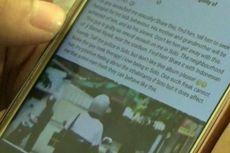 Polisi Periksa Terduga Pelaku Pelecehan Seksual Novelis Belanda di Solo