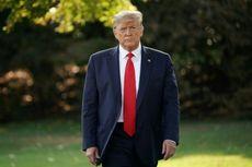 Trump Disebut Perintahkan Tekan Ukraina untuk Selidiki Joe Biden