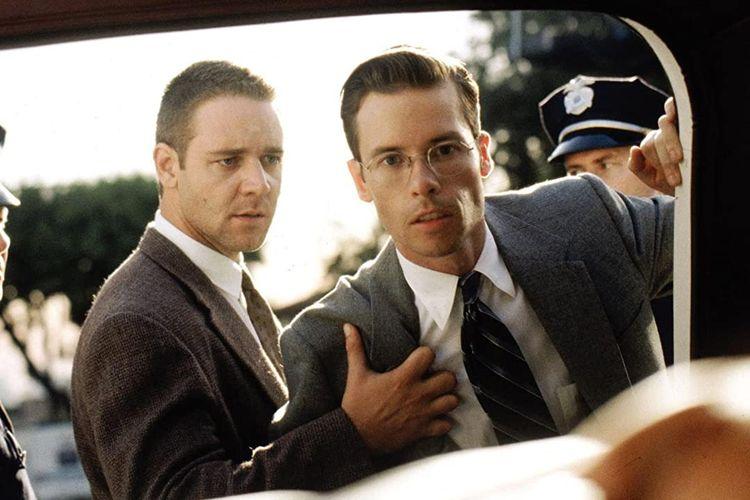 Cuplikan film L.A. Confidential