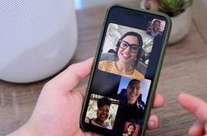 iOS 13.4 Dilaporkan Bikin FaceTime