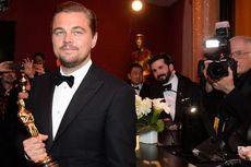 Diam-diam, Leonardo DiCaprio Kunjungi Taman Nasional Gunung Leuser