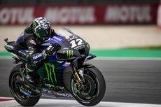 Yamaha Mengaku Kehilangan Banyak Poin gara-gara Vinales