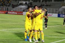 Bhayangkara FC Vs Persija, The Guardian Sudah Amati Permainan Lawan