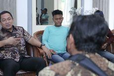 Wali Kota Hendi Ganti Rugi Alat Musik Pengamen yang Rusak Saat Penertiban