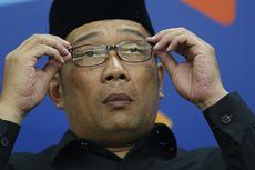 Akan Koalisi, PDI-P dan Golkar Siap Tutup Pintu untuk Ridwan Kamil