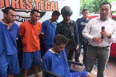 Tangkap Maling Rumah Anggota TNI, Polisi Sempat Ditodong Pistol Rakitan