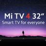 Xiaomi Perkenalkan Smart TV 32 Inci Terbaru di Indonesia