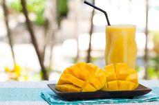 6 Manfaat Jus Mangga, untuk Kesehatan Jantung sampai Daya Tahan Tubuh