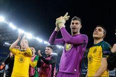 Lazio Vs Celtic, Neil Lennon Bangga Timnya Lolos Dramatis ke 32 Besar
