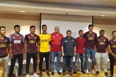 Lalenok United Vs PSM, Juku Eja Bertolak ke Bali Sore Ini
