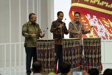 Dukung Gernas Bangga Buatan Indonesia, BI Perluas Penggunaan QRIS dan Selenggarakan Karya Kreatif Indonesia 2021