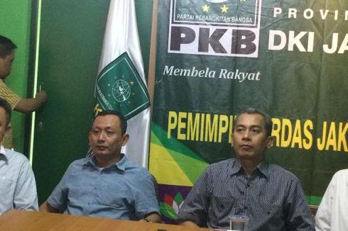 PKB DKI: Masa Kami Dukung Paslon yang Kalah Lagi...