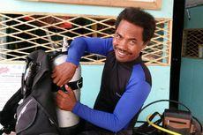 Cerita Nelayan Tobat dari Memburu Ikan Hias dan Terumbu Karang