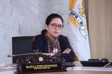 Menurut Puan, TNI Atasi Terorisme Bagian dari Sishankamrata