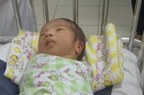 Bayi yang Ditelantarkan Mahasiswi dan Pacarnya Dirawat Pihak Dinas Sosial