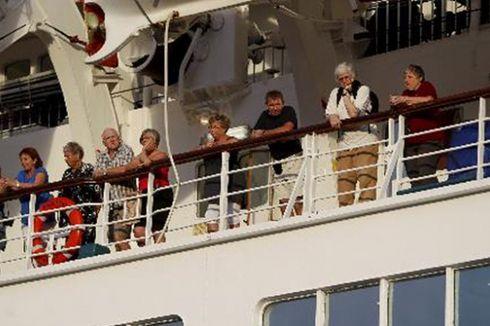 Bupati Karangasem: Simantri Dukung Wisata Kapal Pesiar