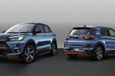 Jelang Peluncuran Brosur Toyota Raize Bocor, Simak Fitur-Fiturnya