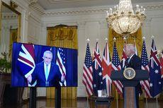 Ketika Biden Lupa Nama PM Australia: Kepada Teman di Sebelah, Terima Kasih