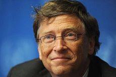 Profil Bill Gates, Pendiri Microsoft yang Putus Kuliah demi Kejar Mimpi