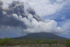 Erupsi Gunung Ile Lewotolok, Pemkab Lembata Tetapkan Status Darurat Bencana