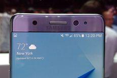 Galaxy Note 7 Tertunda karena Pengujian Tambahan