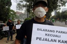 Mengenal Lebih Dekat Koalisi Pejalan Kaki di Jakarta