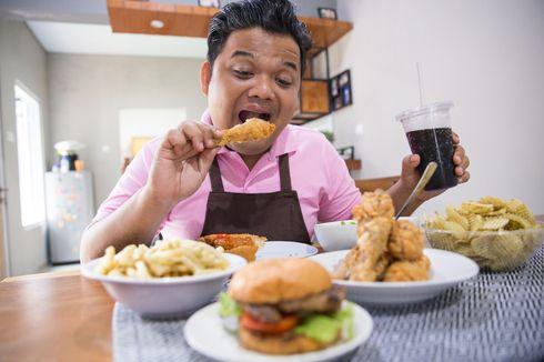 Ingin Turunkan Berat Badan, Ini 8 Kebiasaan Makan yang Harus Dihindari