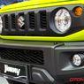 Respons Suzuki Indonesia Soal Jimny Diproduksi di India