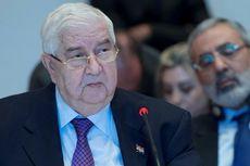 Akibat Pidato Terlalu Lama, Menlu Suriah dan Sekjen PBB Berdebat