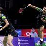 Hasil Thailand Open II, Hafiz/Gloria Amankan Tiket Perempat Final