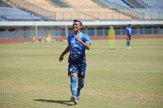 Persib Vs Bhayangkara FC, Bek Maung Bandung Targetkan Cleansheet