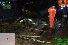 Hujan September, Bencana Alam Landa 39 Titik di Kabupaten Bogor