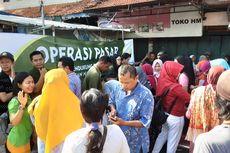 Harga Gula Pasir Terus Naik, Operasi Pasar Diserbu Warga